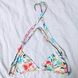 Pakaloha Bikini Triangle Top